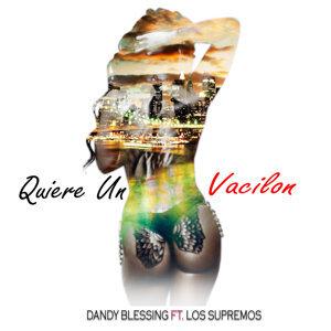 Dandy Blessing Feat. Los Supremos Foto artis