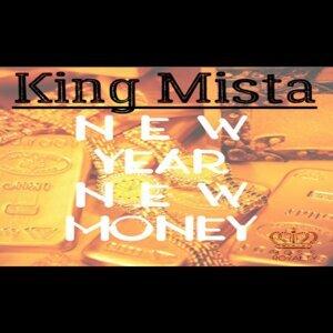 King Mista Foto artis