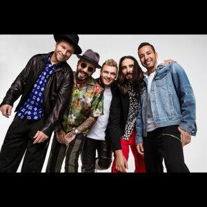 Backstreet Boys (新好男孩)