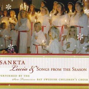 The San Francisco Bay Swedish Children's Choir Foto artis