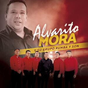 Alvarito Mora y Su Grupo Rumba y Son Foto artis