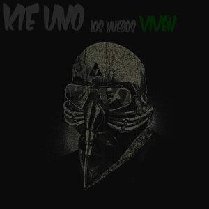 Kie Uno Foto artis