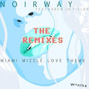 Noirway feat. Karen Jo Fields Foto artis