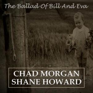 Chad Morgan & Shane Howard Foto artis