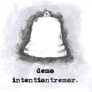 Intentiontremor. Foto artis