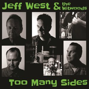 Jeff West and the Witwoods Foto artis