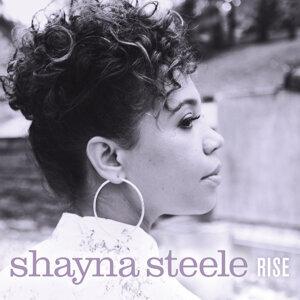 Shayna Steele 歌手頭像