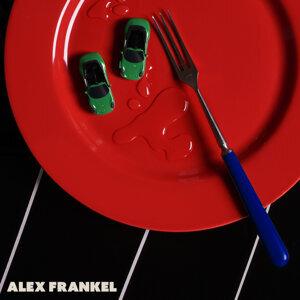 Alex Frankel Foto artis