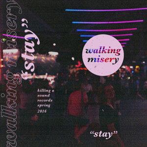 Walking Misery Foto artis