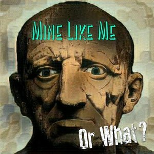 Mine Like Me Foto artis