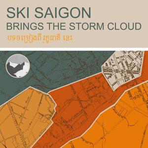 Ski Saigon Foto artis