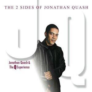 Jonathan Quash, The Q Experience Foto artis