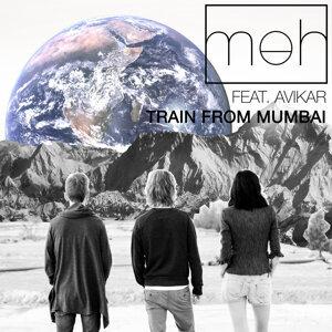 meh. feat. Avikar Foto artis
