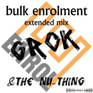Grok Enrol & The Nu-Thing Foto artis