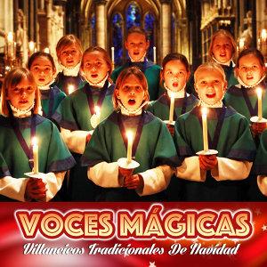 Voces Mágicas Foto artis