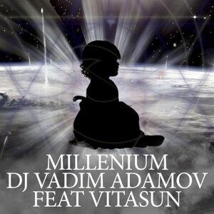 Dj Vadim Adamov feat. Vitasun Foto artis