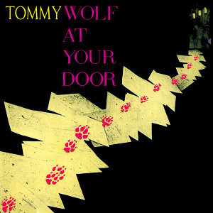 Tommy Wolf 歌手頭像