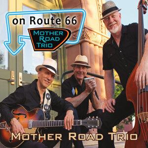 Mother Road Trio Foto artis