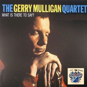 The Gerry Mulligan Quartet 歌手頭像