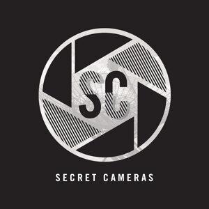 Secret Cameras Foto artis