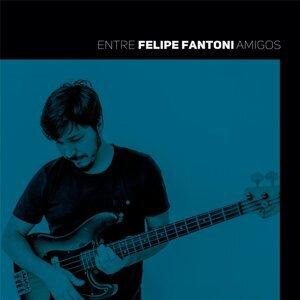 Felipe Fantoni Foto artis