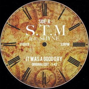 S.T.M 歌手頭像