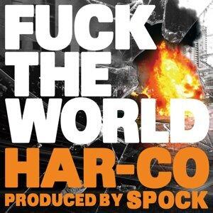 HAR-CO 歌手頭像