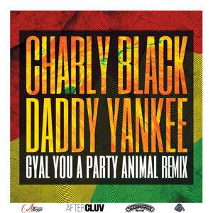 CHARLY BLACK 歌手頭像