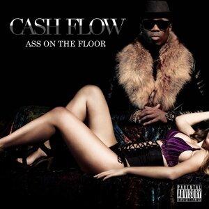 CASH FLOW 歌手頭像