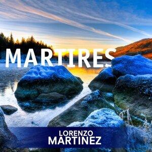 Lorenzo Martinez Foto artis