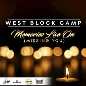West Block Camp Foto artis