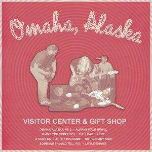Omaha, Alaska Foto artis