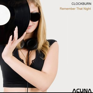 Clockburn Foto artis