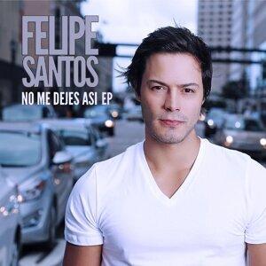 Felipe Santos 歌手頭像
