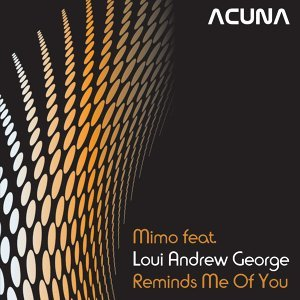 Mimo feat. Loui Andrew George Foto artis