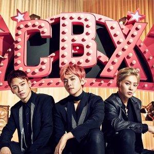 EXO-CBX Artist photo