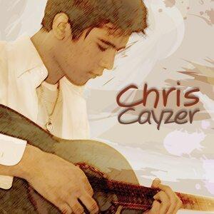 Chris Cayzer 歌手頭像