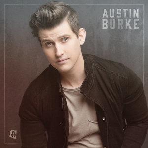 Austin Burke Artist photo