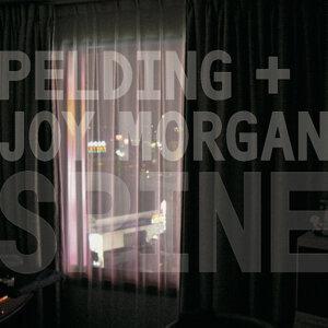 Pelding & Joy Morgan Foto artis