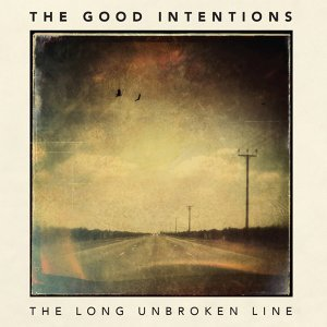 The Good Intentions Foto artis