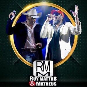 Ruy Mattos & Matheus Foto artis