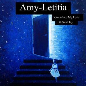 Amy-Letitia Foto artis