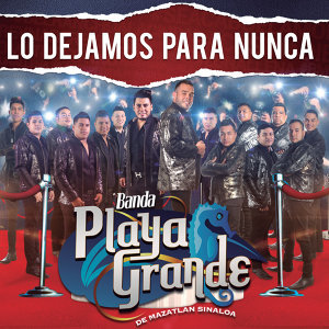 Banda Playa Grande de Mazatlan Sinaloa Foto artis