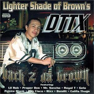 DTTX 歌手頭像