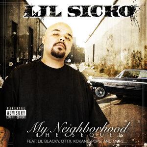 Lil Sicko 歌手頭像