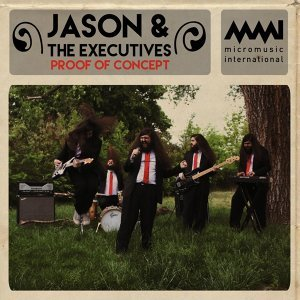 Jason & the Executives Foto artis