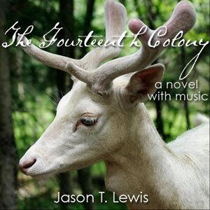 Jason T. Lewis, Sad Iron Music Foto artis