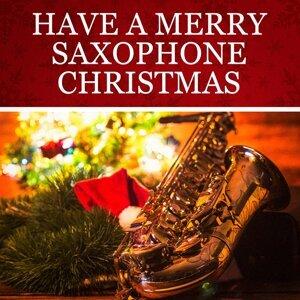 Christmas Music, Christmas Favourites, Saxophone Dreamsound Foto artis