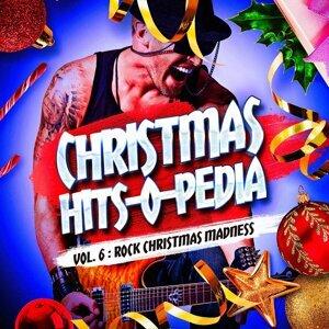 Christmas Hits, Christmas Songs, The Rock Masters Foto artis