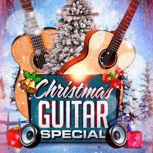 Christmas Music, Guitar Tribute Players, Christmas Hits & Christmas Songs Foto artis